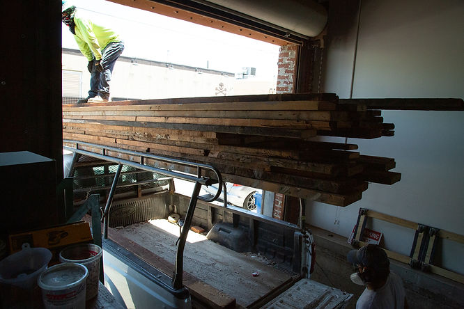 antique wood furniture makers los angeles