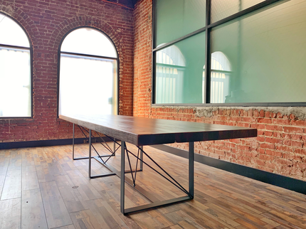 custom made office conference table