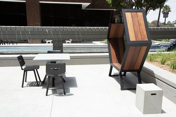 custom office furniture in los angeles