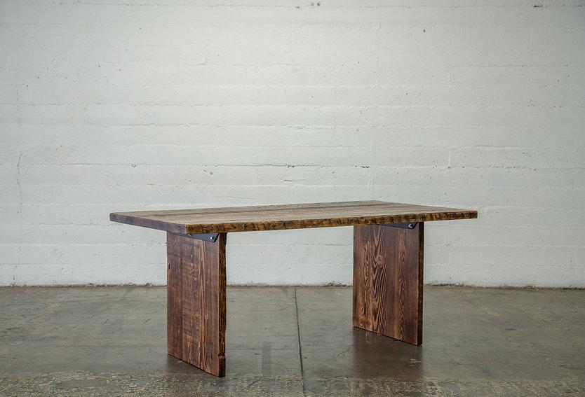 farmhouse dining tables los angeles