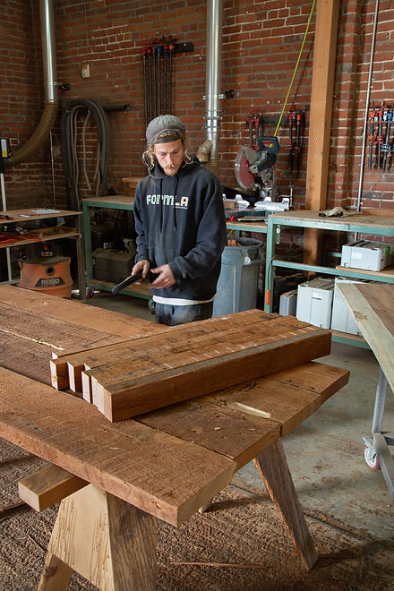 best woodworkers los angeles