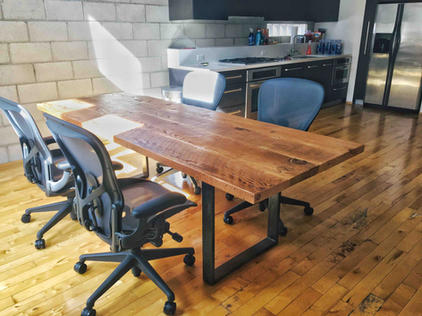 office furniture manufacturing companies