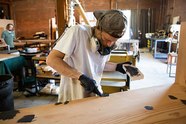custom wood shop los angeles