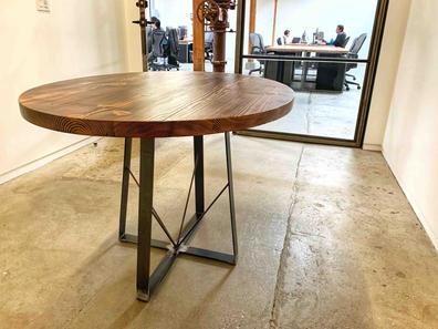 circular meeting tables custom
