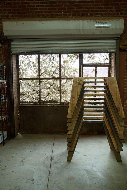 reclaimed wood bed frame los angeles