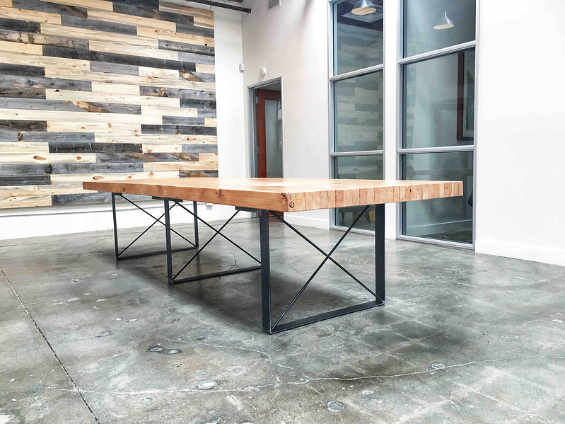 large custom conference tables los angeles