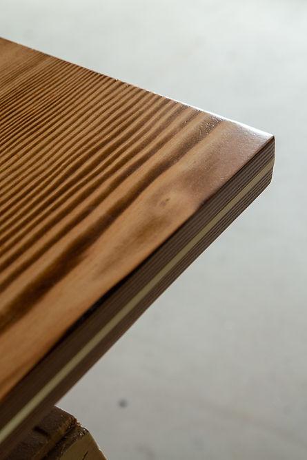 custom wood desk los angeles