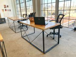 office desks handmade in los angeles