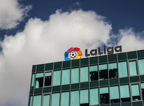 How Do You Resolve A Problem Like The 2019/20 LaLiga Season?