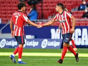 Do Atlético Madrid Have The Right Striking Force To Become LaLiga Champions?