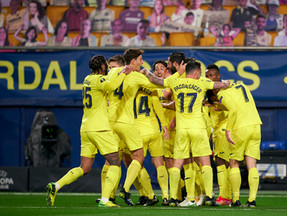 Villarreal's Realistic Fantasy: European Battles With Arsenal