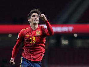 Gerard Moreno: The Humble Goalscorer
