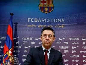 How Will Josep Maria Bartomeu's Presidency at Barcelona Be Remembered?