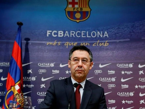 How Will Josep Maria Bartomeu's Presidency at Barcelona Be Remembered?