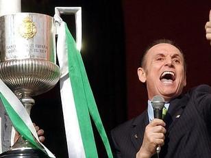Wild Presidents: Manuel Ruiz de Lopera at Real Betis