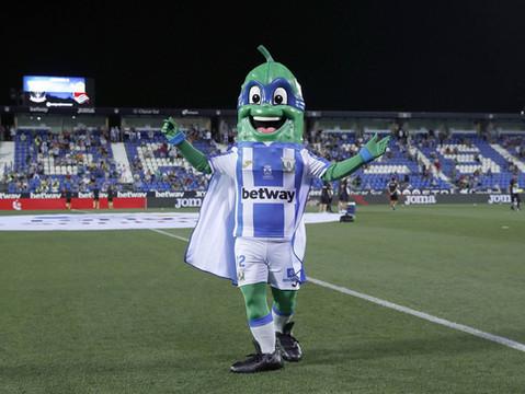 La Liga Lowdown's World Cup of LaLiga Mascots