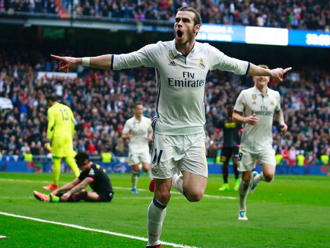 The On-going Gareth Bale Conundrum in Madrid