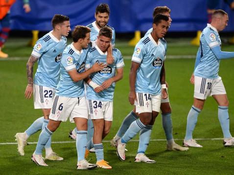 What Has Happened To Celta Vigo?