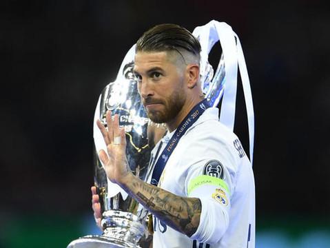Sergio Ramos And Sevilla: From Love To Fury