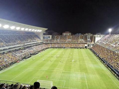 Cádiz: A City And Club Laughing Through The Pain