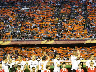 Valencia: From Disaster To Dreams And Back Again