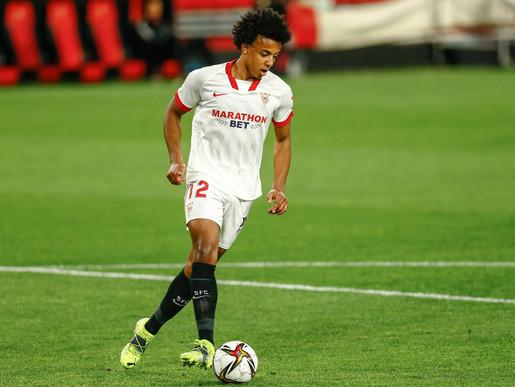 LaLiga's Best Young Players Series: Jules Koundé at Sevilla