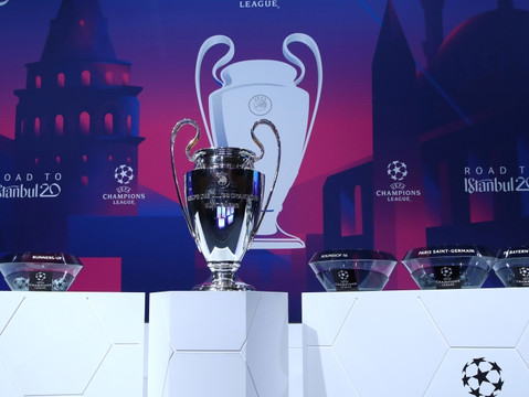 Will a LaLiga side win the Champions League this season?
