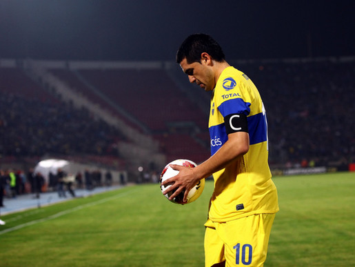 Juan Román Riquelme: A Star Defined By Unfulfilled Potential