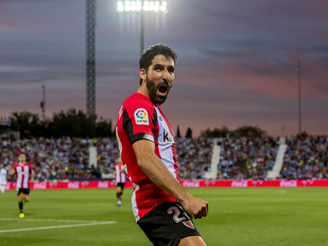 Raúl García: LaLiga's Ultimate Warrior