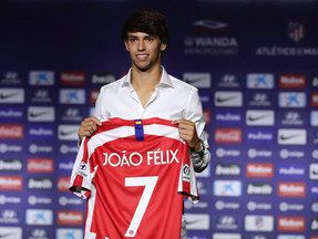 Ask The Pod Squad: What would João Félix have to reasonably accomplish to justify his transfer fee?