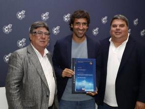 Up-And-Coming Coaches: Raúl González