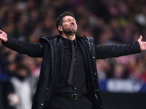 Ignore The Critics, Diego Simeone Is The Right Man For The Job