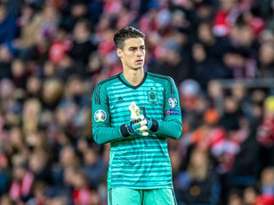 How Athletic Club's Circle Of Life Approach Develops Spain's Best Goalkeepers