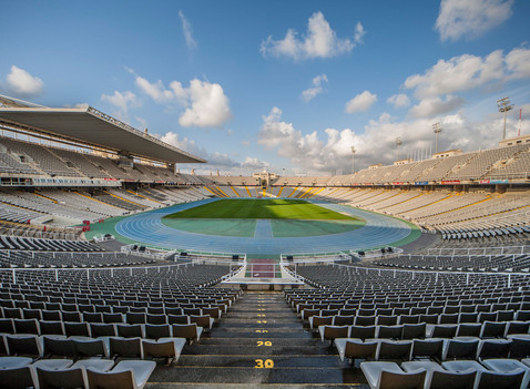 Spain's Forgotten Stadiums: From Alicante To Bilbao