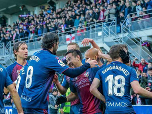 Huesca, Cádiz & Elche: Who Are LaLiga's Newly Promoted Clubs?
