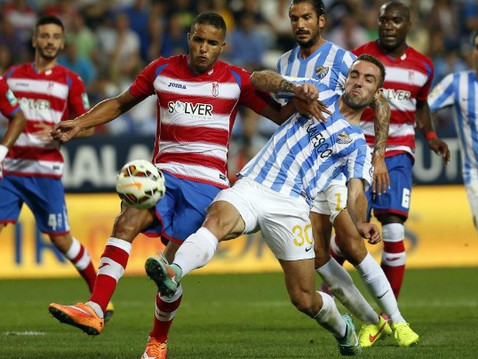 Granada vs Málaga: Andalusia's Peripheral Party Rivalry