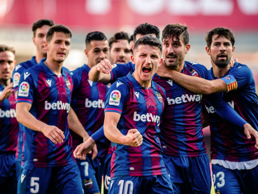 What The Hell Happened To Levante?