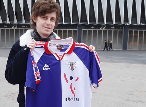 Spain: The Stories Behind The Shirts - 1997/98 Athletic Club