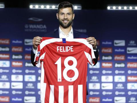 The Felipe Monteiro Story: Atlético Madrid's Best Kept Secret