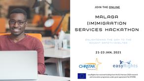 Malaga Migration Hackathon - Paving the Way for Easier Integration
