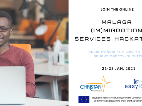 Malaga Migration Hackathon - Paving the Way for Easier Integration
