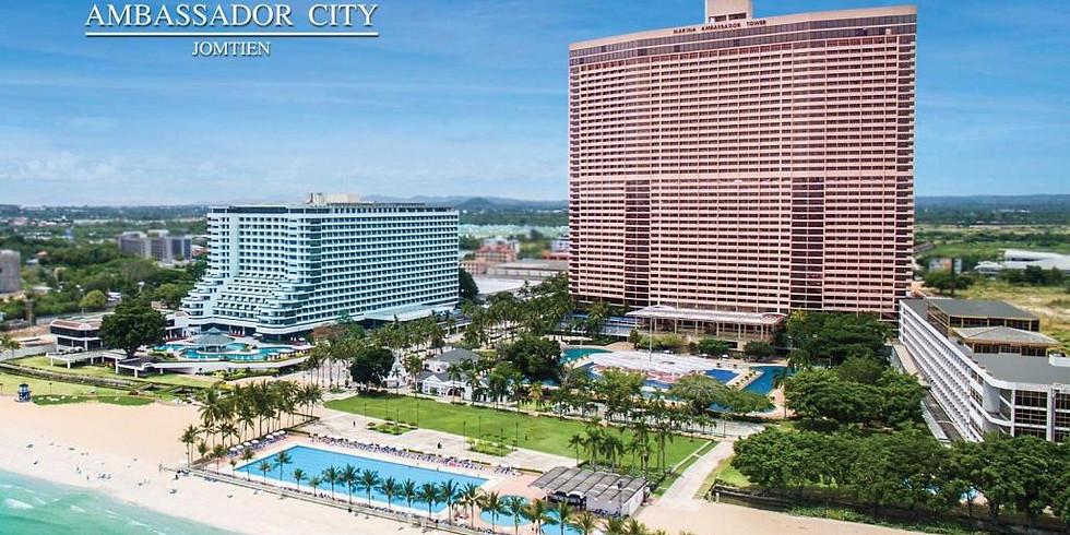 BAM Global Congress 2021 Thailand
