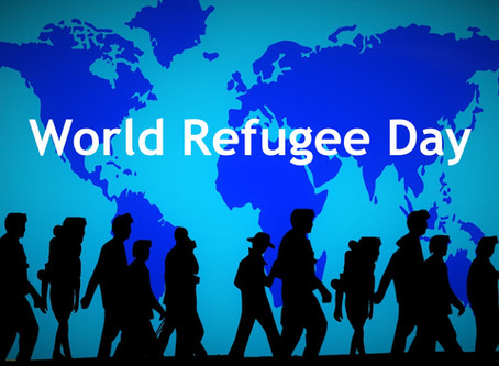 Christar International's Efforts Highlighted on World Refugee Day by European Commission