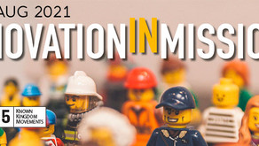 Innovation in Missions