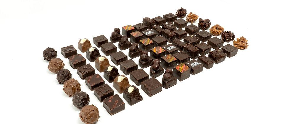 Grand Assortment - 100 Chocolates