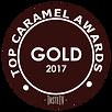 top caramel award.png