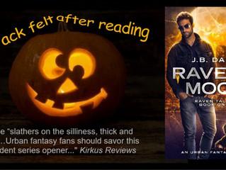 Spooky Halloween Kindle Deal