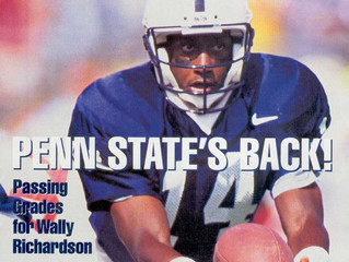 A Rite of Summers Past: College Football Preview Magazines