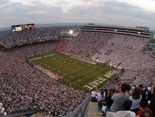 Saturday Night PSU Can Show Ohio State and The World Who WE ARE…