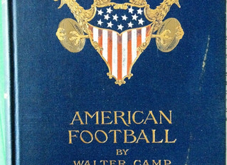 July 4th--Celebrating The Uniquely American Game